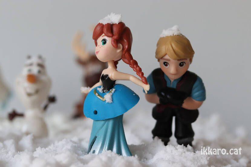 Com fer neu artificial casera